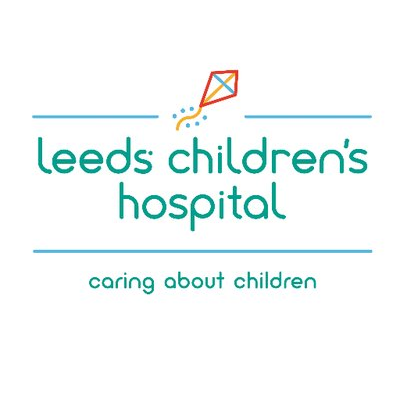Leeds Hospital Charitable Foundation Leeds Childrens Hospital Appeal