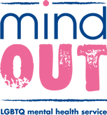 Mindout LGB and T Mental Health Project
