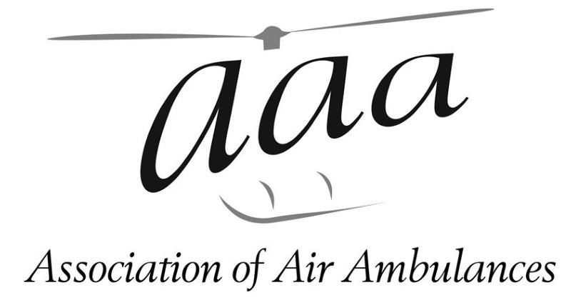 The Association of Air Ambulances Charity