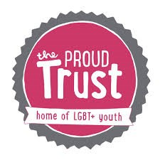 The Proud Trust Ltd