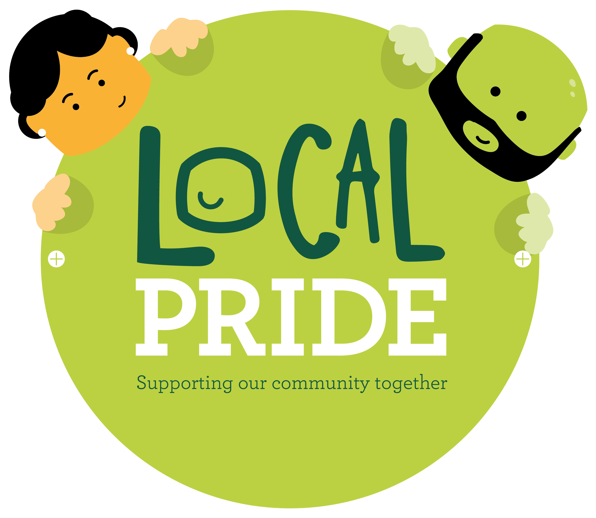 Local Pride Central Charity
