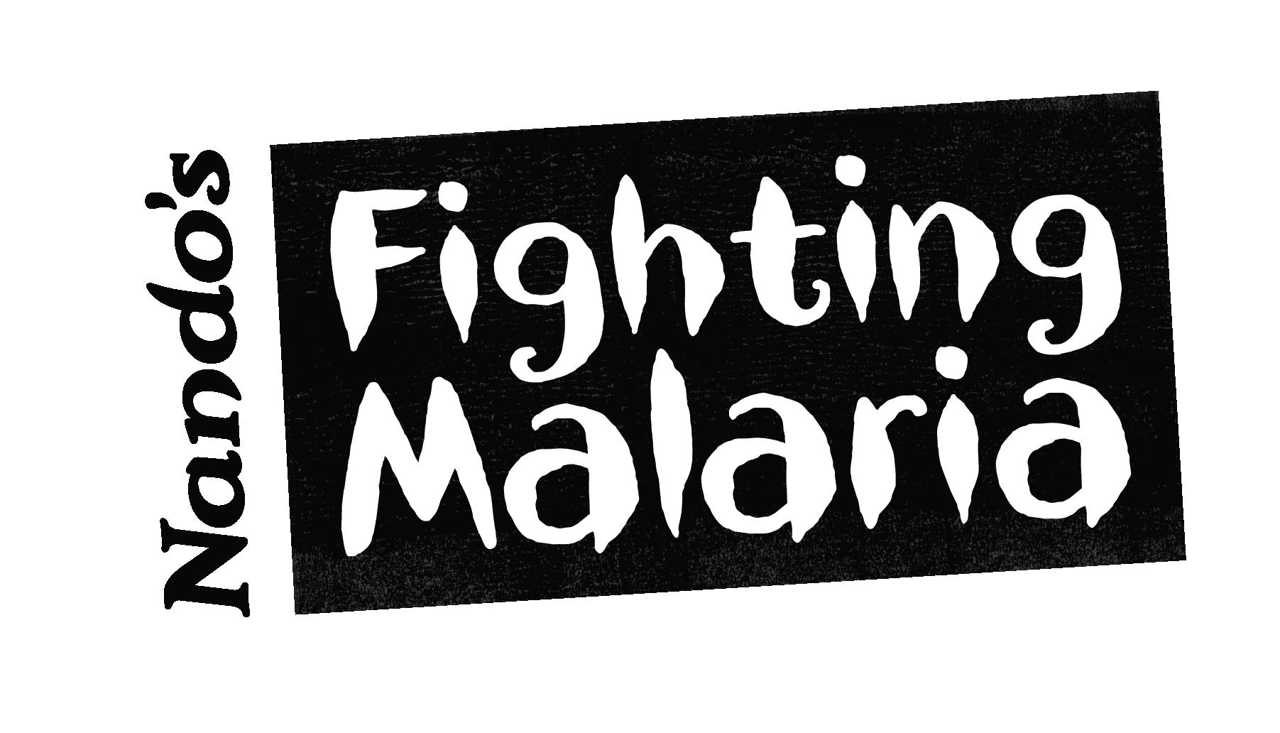Image result for Nando's Fighting Malaria.